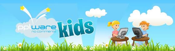 Kids Pplware