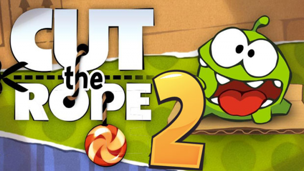 Cut the Rope 2 APK 0