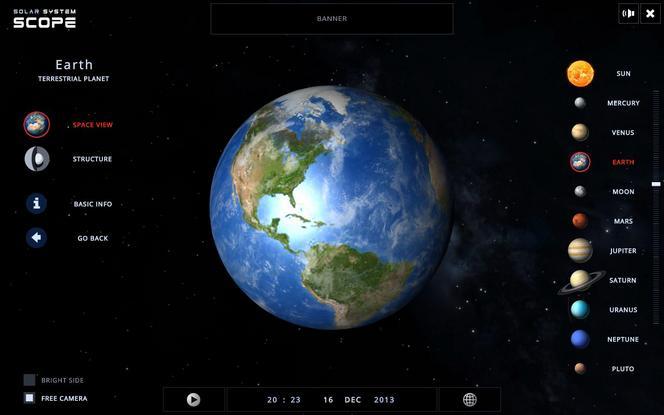 solar system scope swf - photo #6