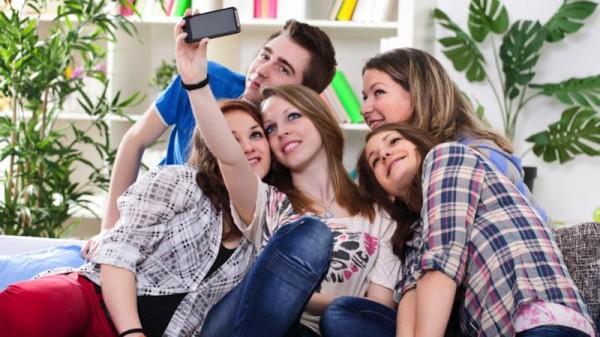 Top 5 - Smartphones para um adolescente