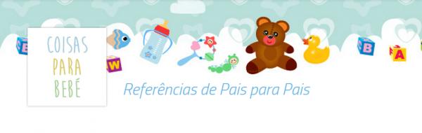 coisas para bebés