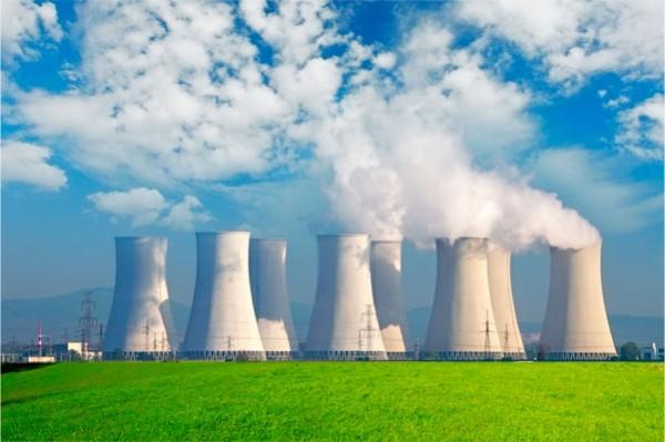 Produção de Energia Nuclear
