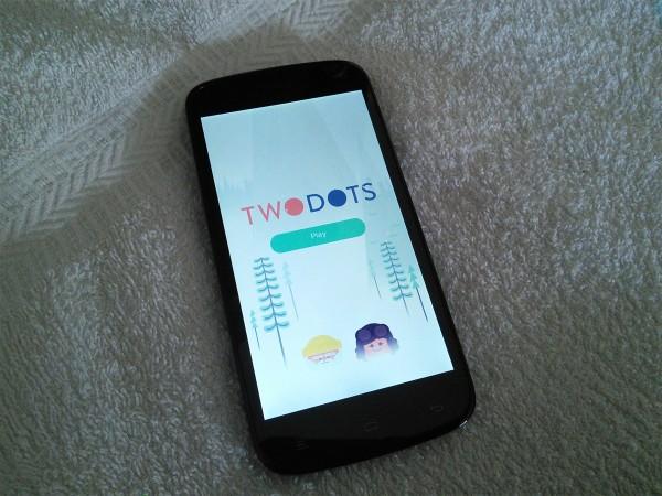 TwoDots - Uma maravilhosa aventura com bolinhas