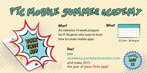 PTC Mobile Academy 2015