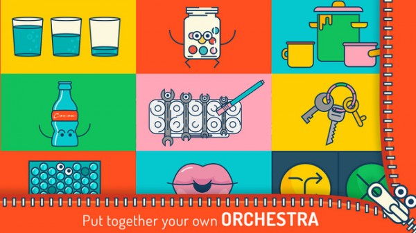 Homemade Orchestra1