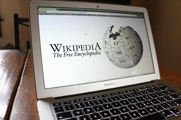 Wikipedia-1