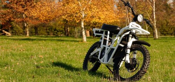 Rodas de bicicleta que funcionam como fornecedor de energia