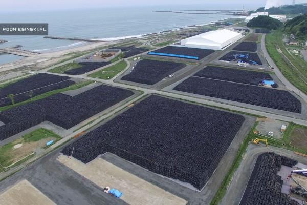 fukishima_solo contaminado