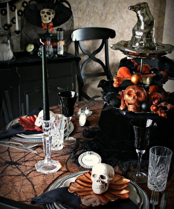halloween_casa decorada_1