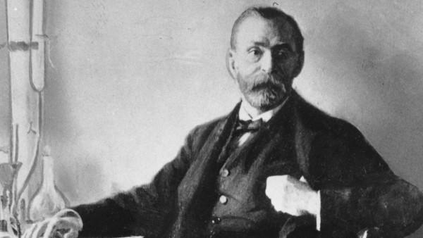 Sabias que não existe um Prémio Nobel para Matemática?