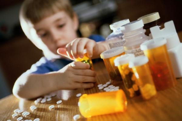 medicamentos_crianças