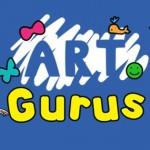 Art Gurus: A aplicação gratuita para promover a criatividade