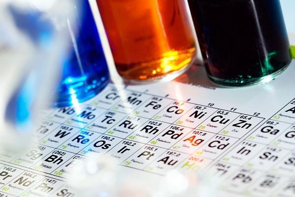 tabela periodica