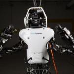 Atlas o robô da Google que parece um ser humano
