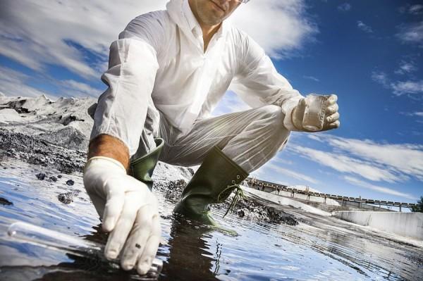 escassez de água - análise