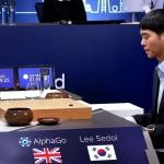 Inteligência artificial da Google vence o homem por 4 a 1