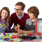 Mattel lança impressora 3D para as crianças criarem brinquedos