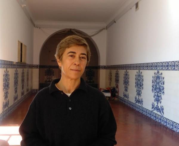 Cristina Padez