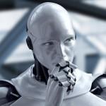 No futuro, os robôs vão sentir dor