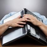 8 perturbações provocadas pelo uso da tecnologia