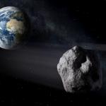 """Descoberta uma """"quase segunda Lua"""" da Terra"""