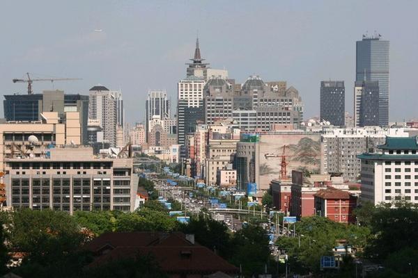 A-Cidade-de-Pequim