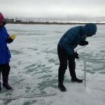 Gelo no Ártico está a caminho de desaparecer!