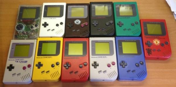gadgets antigos