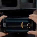 Samsung lança Galaxy S7 Edge em versão Batman
