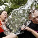 Lembra-se do Ice Bucket Challenge? O desafio viral não foi em vão