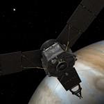 A sonda Juno chega a Júpiter esta madrugada