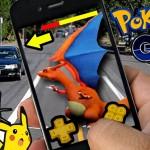 Aconteceu o primeiro acidente por causa do… Pokémon Go