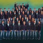 Rio 2016: Conheçam o calendário completo dos atletas portugueses