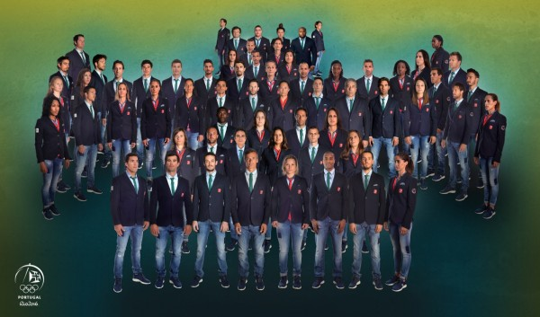 Portugal Jogos Olímpicos