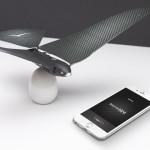 Bionic Bird: Será um pássaro? Será um Drone?