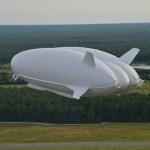 Airlander 10: O maior dirigível do mundo