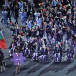 Rio 2016: Calendário completo dos nossos atletas paralímpicos