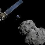 Espaço: Vejam em directo o fim da sonda Rosetta