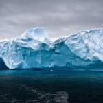 Rússia é capaz de mover icebergs no Árctico
