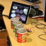 Não deite as latas de Pringles fora, faça uma bateria!