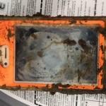 """iPhone 4 """"sobreviveu"""" após um ano no fundo de um lago"""