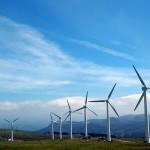 Produção eólica em Portugal bate novo recorde