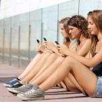 Como e quando usam os jovens os smartphones?