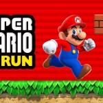 Super Mario Run é Nº1 em Portugal