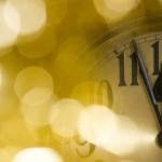 Último minuto de 2016 terá 61 segundos