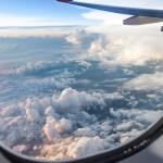 Sabe porque é que janelas dos aviões são redondas?