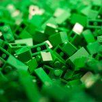 LEGO diz adeus ao plástico e aposta em material sustentável