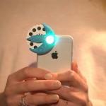 Moonlite: O contador de histórias para o smartphone