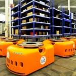 Sabe quantos robôs trabalham para a Amazon?