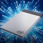 Novo PC da Intel é do tamanho de um cartão de crédito